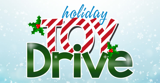 Eastern's SCA is Sponsoring a Holiday Toy Drive on Thursday, Dec. 12th