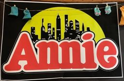 Interested in Seeing Eastern's 8th Grade Production of Annie?