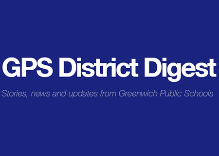 """GPS District Digest"" E-newsletter Launched"