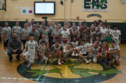 Student/Faculty Basketball Game Raises over $950 for the American Heart Association