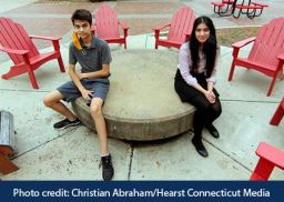 GHS Students Win Top Prize at Ivy League Debate