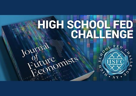 GHS Economics Students Excel in Federal Reserve Challenge, Selected essay to be published in Journal of Future Economists