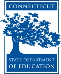 CT Department of Education Logo