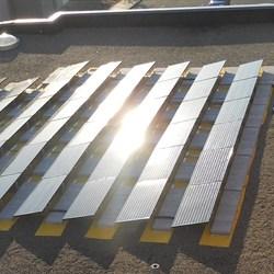 GHS Solar Panels