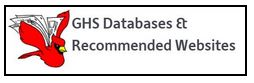 GHS Databases and Recommended Websites